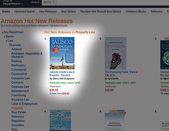 Amazon Hot New Releases